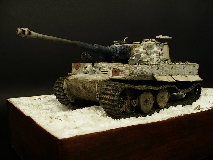 Subscribers Gallery Armour T Z Scale Modelling Now