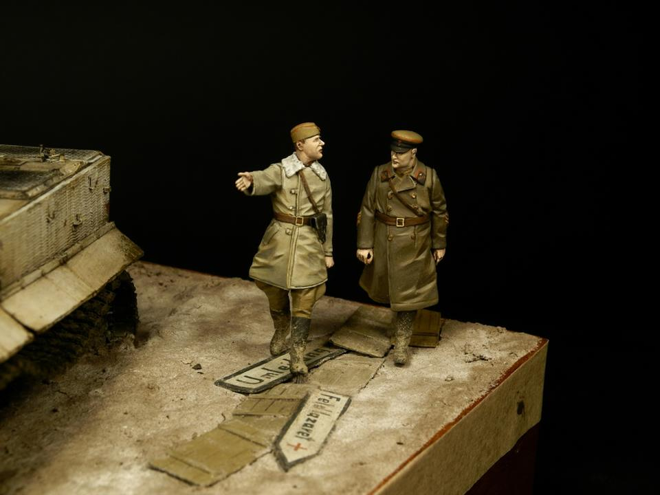 Subscribers Gallery Armour T Scale Modelling Now