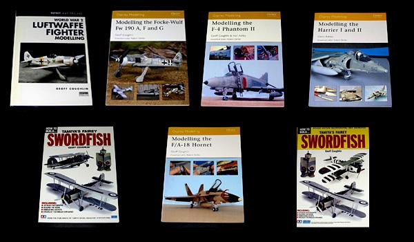Books written by Geoff Coughlin