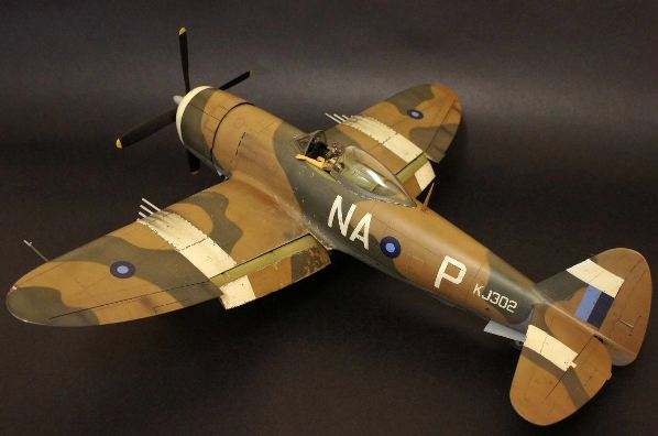 Hasegawa Aircraft Finished Reviews - Scale Modelling Now