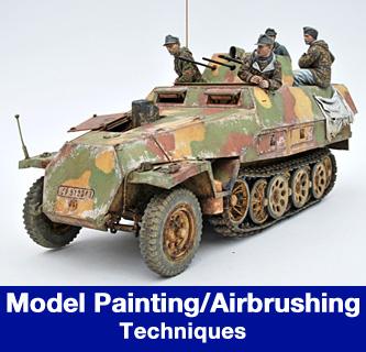 modelpainting