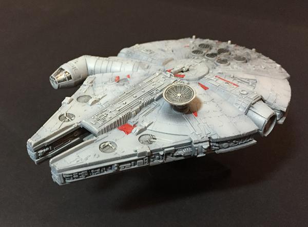 2 FR-SF-PLV-Millennium Falcon-Star Wars-Revell- 1.241