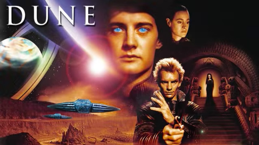 dune-ornithopter