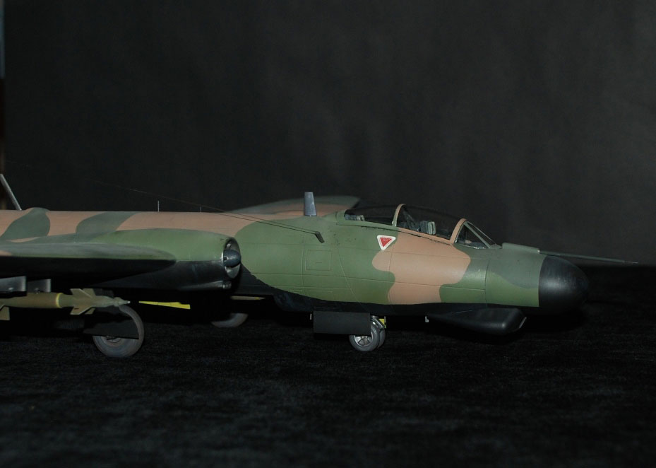 Airfix Martin B-57G Canberra 1:48 - Page 17 of 17 - Scale Modelling Now