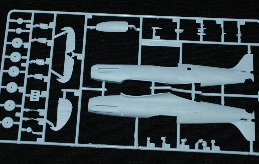 Airfix Supermarine Spitfire PR Mk XIX 1:48 - Scale Modelling Now
