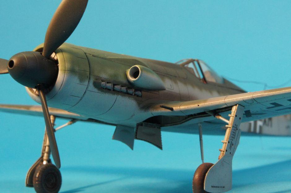 Focke-Wulf Ta-152