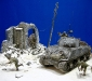 sherman-m4-a3-105mm-infantry-diorama