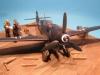 5-sg-ac-messerschmitt-bf-109g-14-by-dave-coward