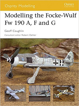 Modelling the Focke-Wulf Fw190A, F and G