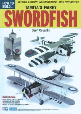 How to Build Tamiya's Fairey Swordfish