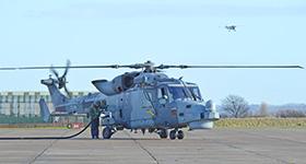 AW159 Wildcat, AgustaWestland