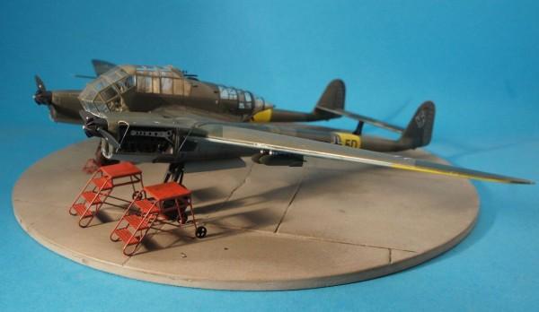 Focke Wulf Fw 189A-2 1:48