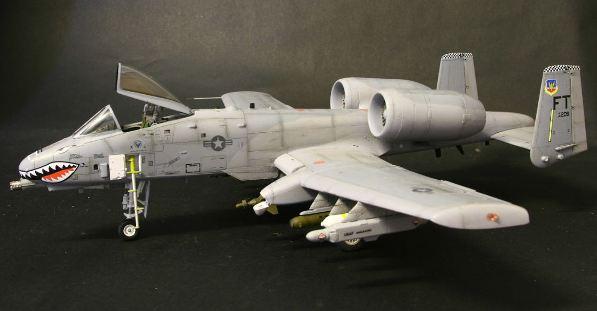 Republic A-10A Thunderbolt