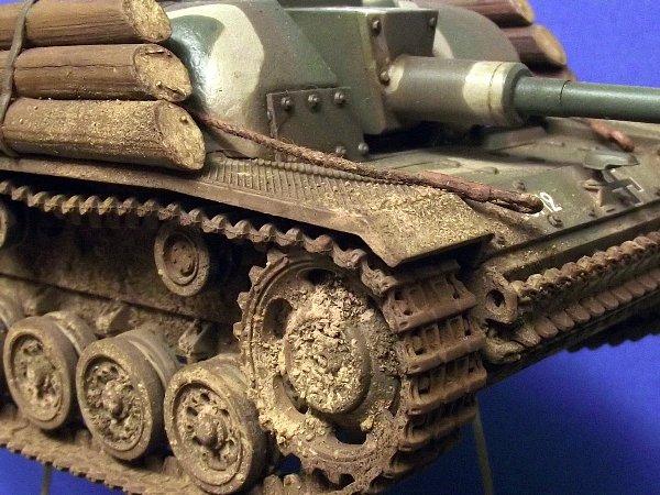 Sturmgeschutz III Ausf