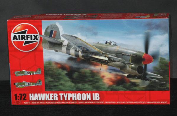 01-HN-Ac-Airfix-Hawker-Typhoon-Mk.1b,-1