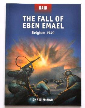 1 BR Ar Osprey The Fall of Eben Emael