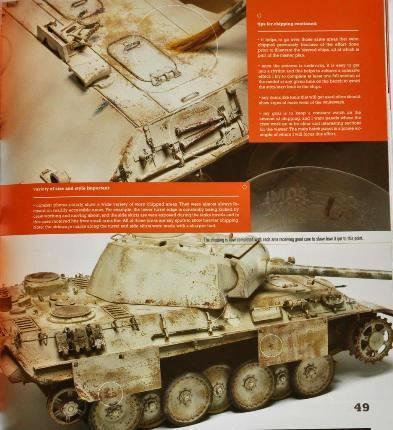2 BR Ar Rinaldi Studio Press Tank Art 1 WWII German Armor