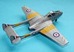 Airfix-de-Havilland-Vampire-T11
