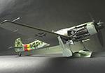 Zoukei-Mura Focke-Wulf Ta 152H-1 1:32