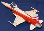 F-5E-Swiss