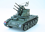 Italeri.Specials-Crusader-Anti-Aircraft-Tanks