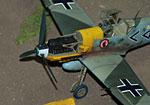 airfix-messerschmitt-bf109e-fn