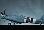 airfix-supermarinespitfire-fn