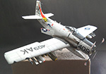 tamiya-Douglas-A-1H-Skyraider-1.48
