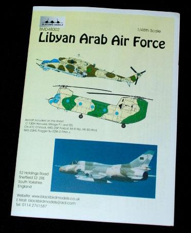 1-HN-Ac-Decals-BM-Libyan-Arab-Air-Force-1