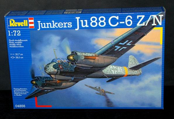 1-HN-Ac-Revell-Junkers-Ju-88C6-ZN-1