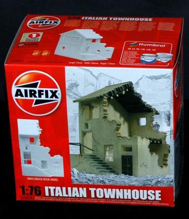 1-HN-Ar-Airfix-Italian-Town-House-1
