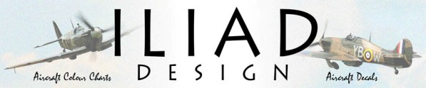 Iliad Design logo