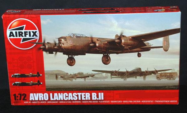 1-HN-Ac-Airfix-Avro-Lancaster-BII-1