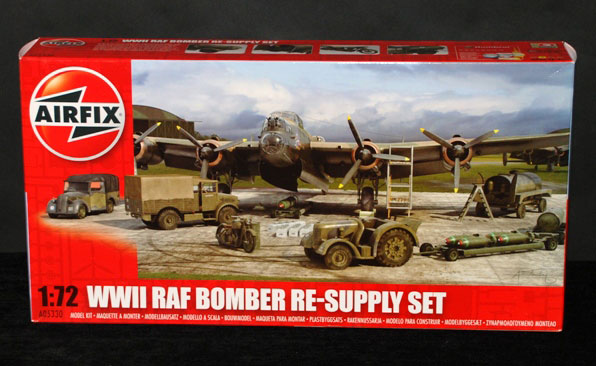 1-HN-Ac-Airfix-WWII-RAF-Bomber-Re-Supply-Set-1.72