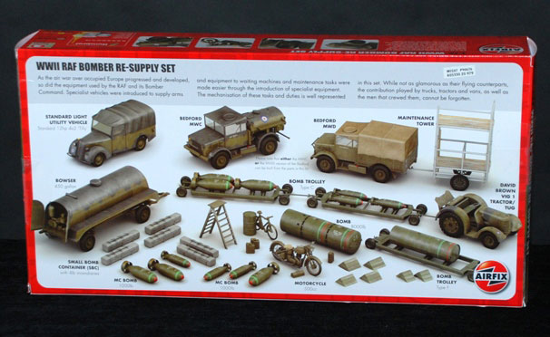 2-HN-Ac-Airfix-WWII-RAF-Bomber-Re-Supply-Set-1.72