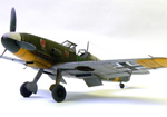 zvezda-messerschmitt-bf109f-fn