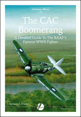 1 BR Ac Valiant Wings Pub AA No3 CAC Boomerang