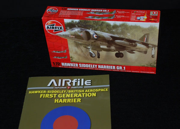 23-HN-Ac-Airfix-Hawker-Siddeley-Harrier-GR1-1
