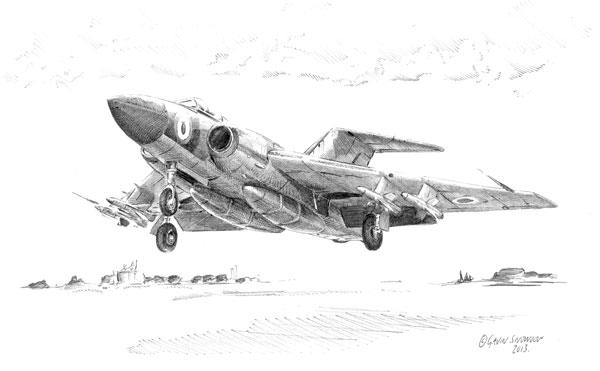 Illustration by Gavin Snowdon : www.grs-art.com