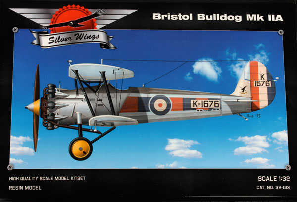 Bulldog-box