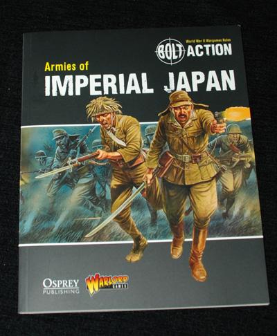 1 BR Ar Osprey Armies of Imperial Japan