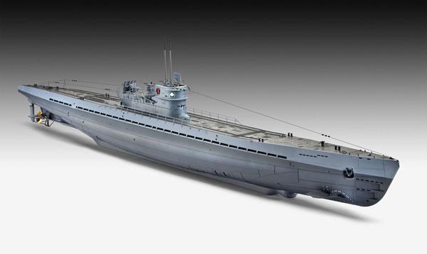 2-HN-Ma-Revell-Type-IXc-German-UBoat-U-505-Late-1.72