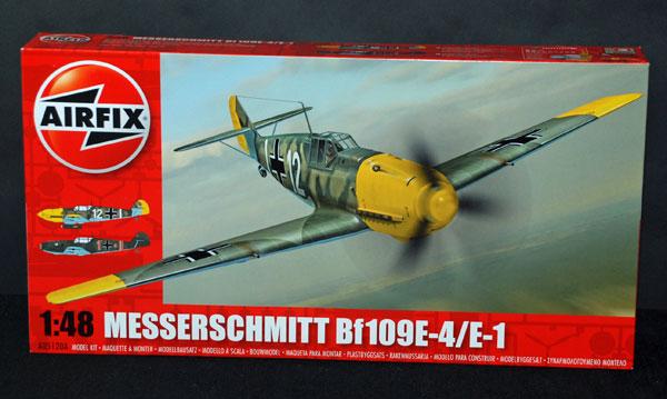 1-HN-Ac-Airfix-Messerschmitt-Bf109E4.E1-1.48