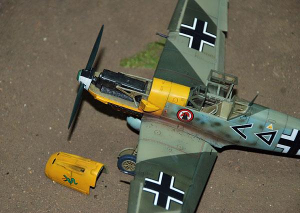 2-HN-Ac-Airfix-Messerschmitt-Bf109E4.E1-1.48