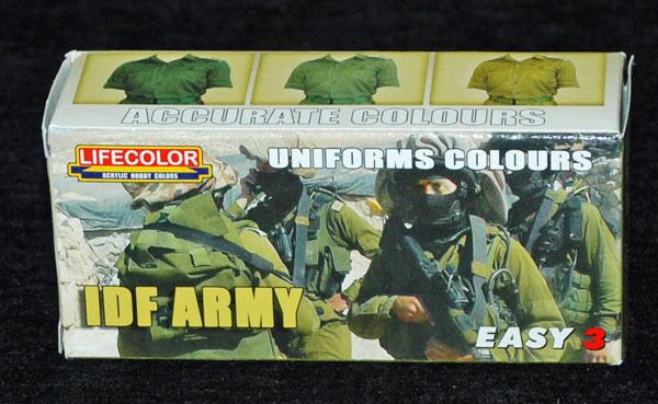 1-HN-TM-Lifecolor-Uniform-Colours-IDF-Army-Set