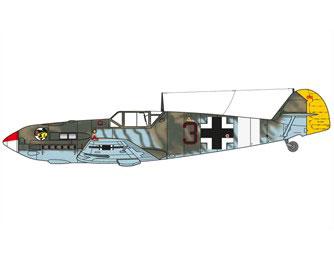 12-HN-Ac-Airfix-Messerschmitt-Bf109E4N-Trop-1.48