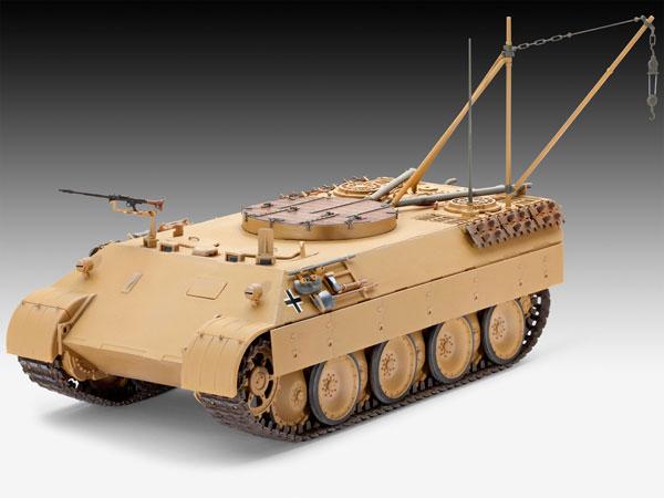 4-HN-Ar-Revell-Bergepanther-SdKfz-179-1.35