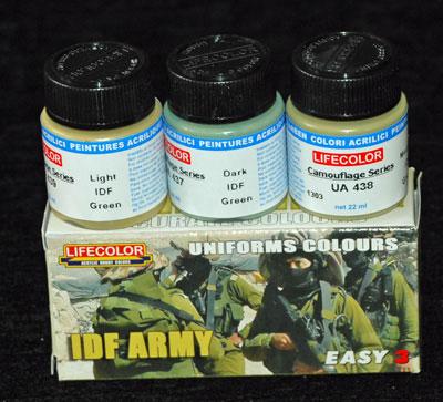 4-HN-TM-Lifecolor-Uniform-Colours-IDF-Army-Set