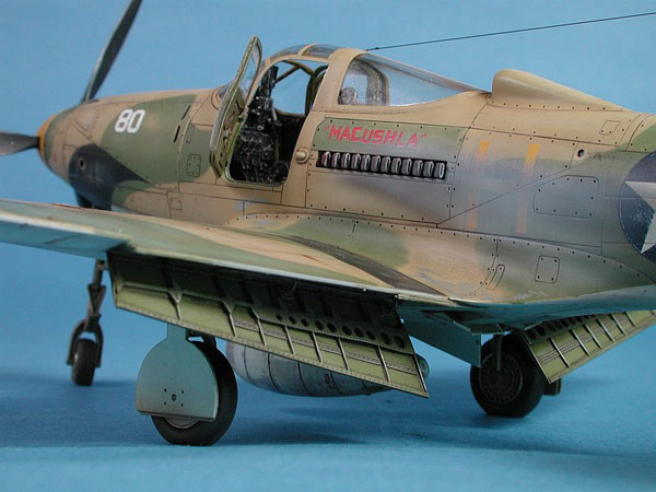 0b BN Ac Hasegawa P400 Airacobra 1.48 Pt1
