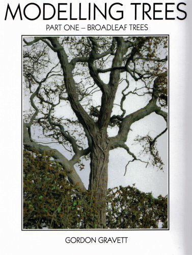 1 BR Ar Wild Swan Pub Modelling Trees Pt1